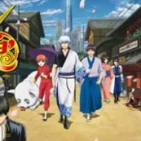 Gintama ~ Review