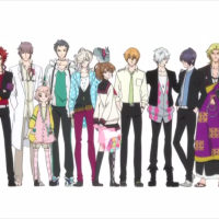 Brothers Conflict ~ Review